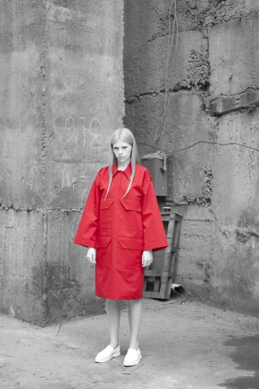 Yulia Yefimtchuk+ SS15. Изображение № 2.