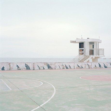 «Courts»: Заброшенные спортплощадки . Изображение № 11.