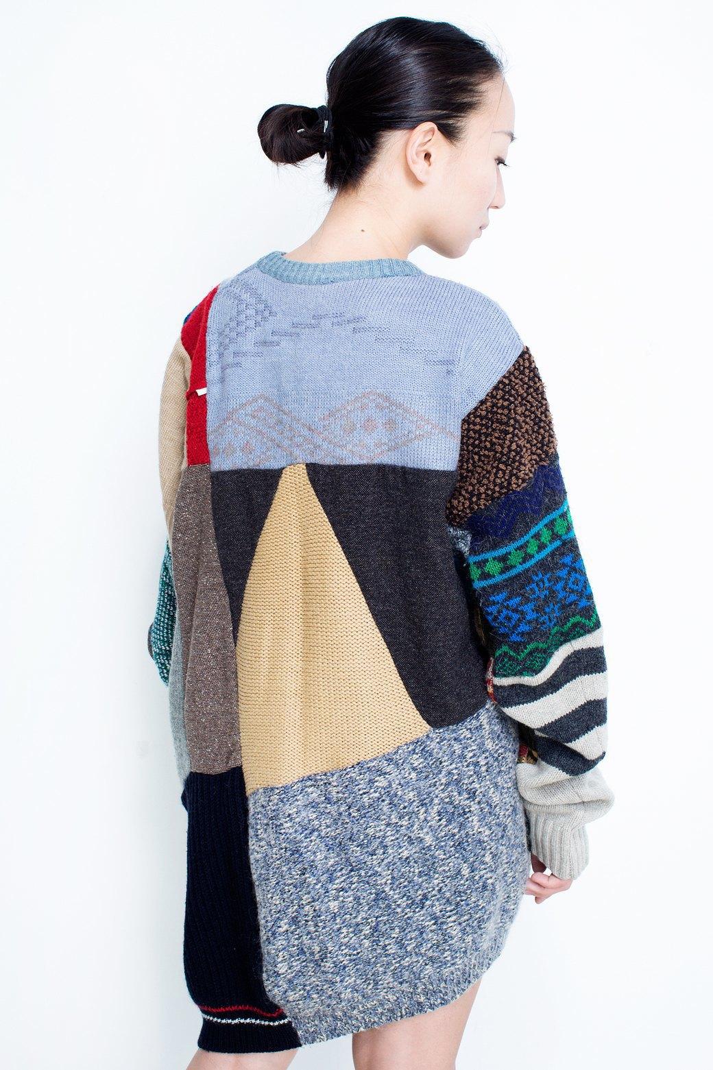 Дизайнер J.Kim Женя Ким о любимых нарядах. Изображение № 2.