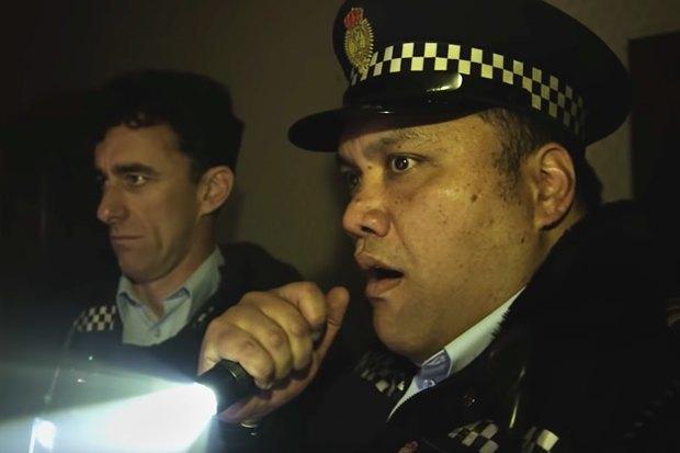«Wellington Paranormal»: Спин-офф «Реальных упырей» о полиции и нечисти. Изображение № 6.