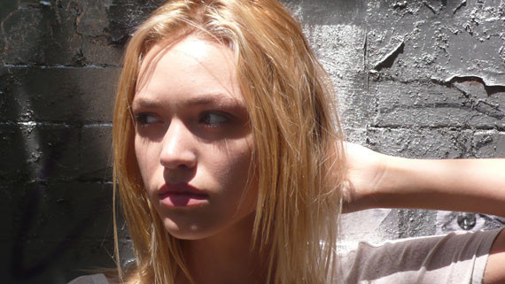 Новые лица: Кора Киган. Изображение № 3.