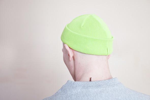 Гоша Карцев, стилист и дизайнер одежды. Изображение № 33.
