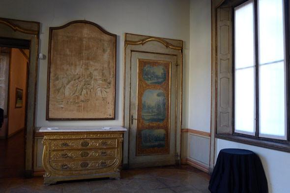 Palazzo Clerici – одна из площадок Milan Fashion Week. Изображение № 2.