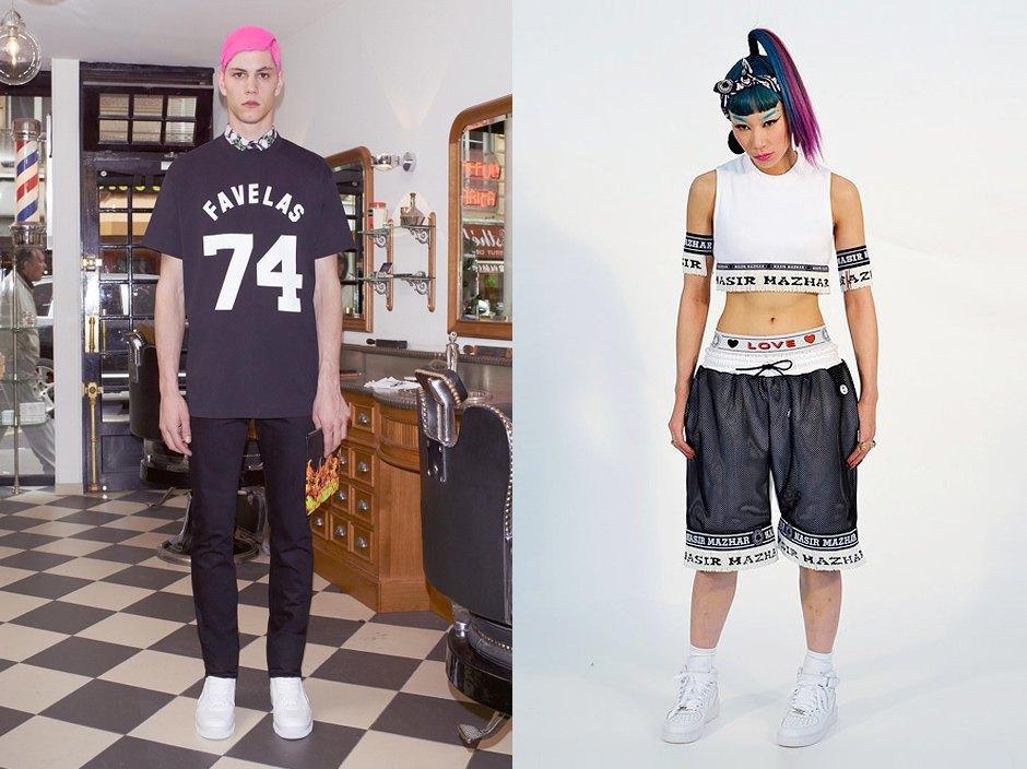 Как стрит-культура изменила моду. Изображение № 5.