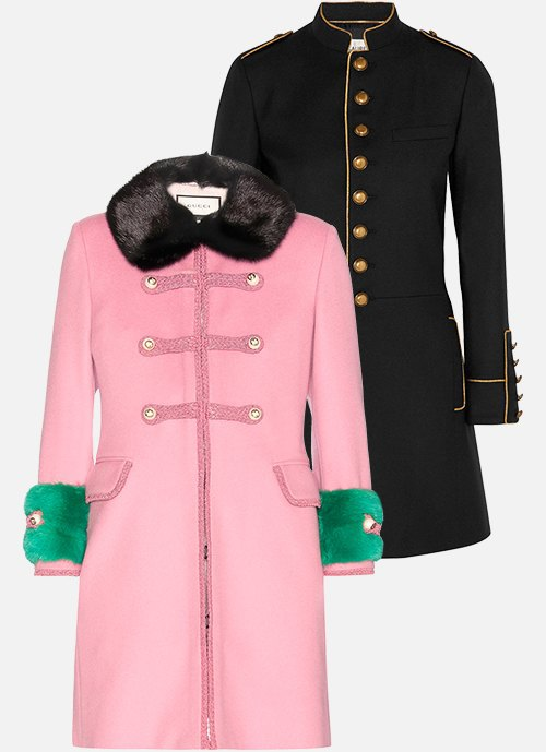 Что будет модно через полгода: Тенденции из Милана. Изображение № 6.