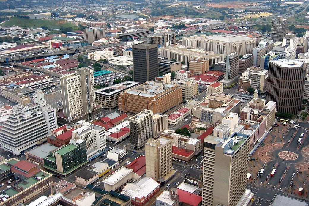 Как я переехала в ЮАР  и запустила сайт  для путешественников. Изображение № 1.