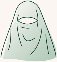 «Снимите это немедленно»: Всё, что вы хотели знать о хиджабе. Изображение № 7.