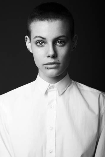 Новые лица: Эрин Дорси, модель. Изображение № 77.