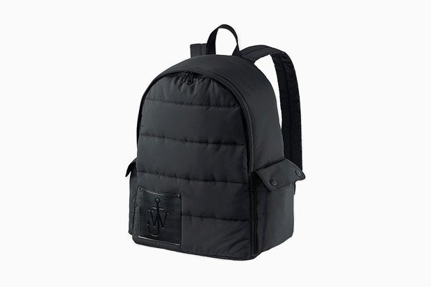 Пузатый рюкзак J.W.Anderson x Uniqlo. Изображение № 3.