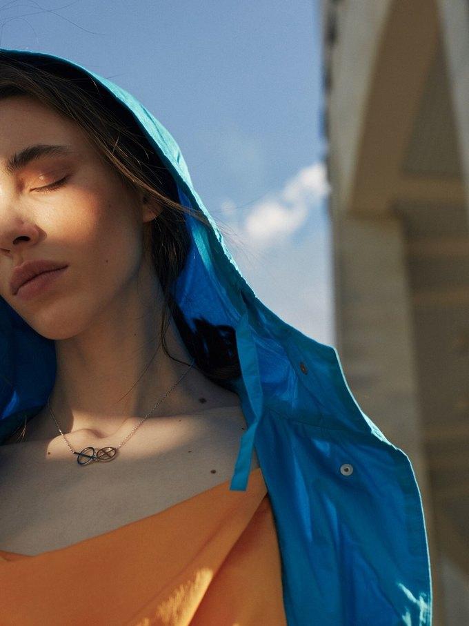 Ювелир Наталья Брянцева выпустила коллекцию, вдохновлённую Византией. Изображение № 3.