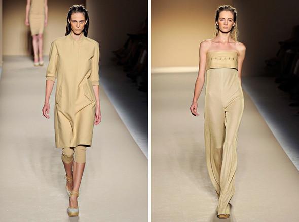 Показы Milan Fashion Week SS 2012: День 2. Изображение № 2.