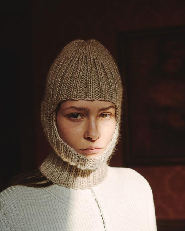 Mirstores представили лукбук новой коллекции осень-зима — 2018. Изображение № 23.