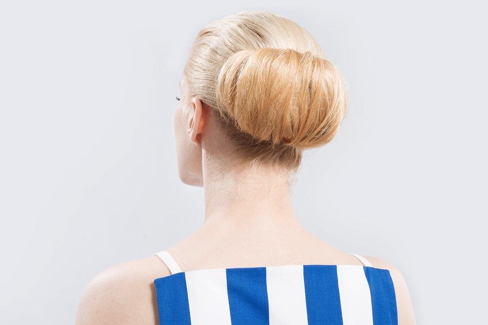 5 высоких летних причесок для длинных волос. Изображение № 28.