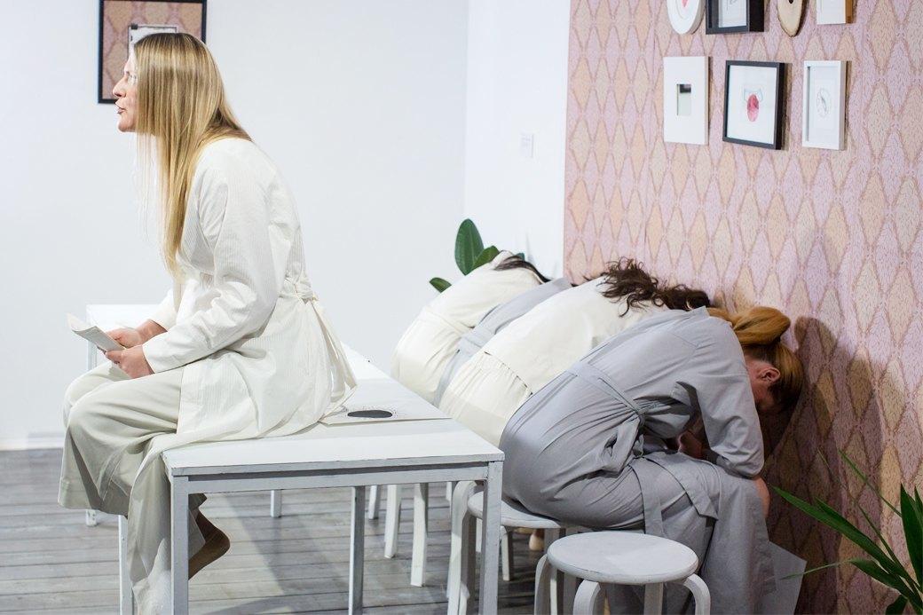 «Бабский трёп»: Что такое «Монологи вагины». Изображение № 2.