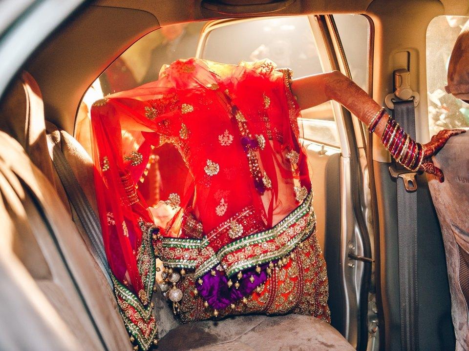 «Matrimania»: Обратная сторона роскошных свадеб Индии. Изображение № 8.