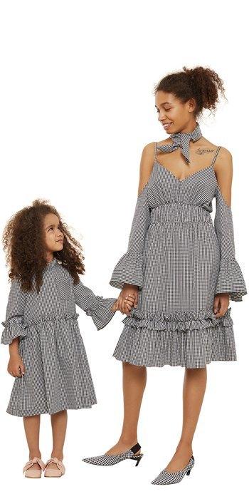 I AM Studio выпустили коллекцию детских платьев. Изображение № 1.