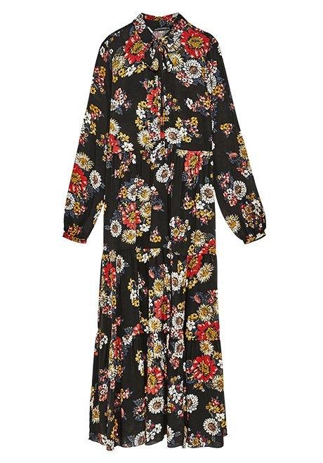 Ватники, клетка и платки: 42 модные тенденции на весь год . Изображение № 34.