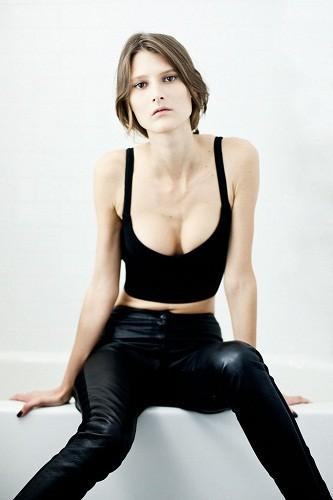 Новые лица: Мари Пиавезан. Изображение № 27.