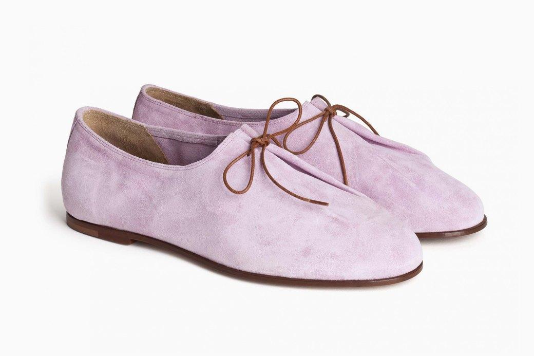 8 новых гендерно нейтральных марок  одежды и обуви. Изображение № 2.