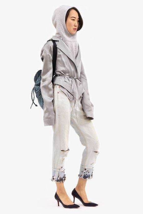 Cтарший редактор моды Glamour Иляна Эрднеева о любимых нарядах. Изображение № 19.