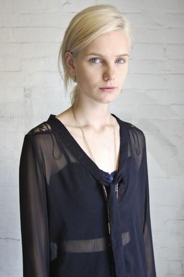 Новые лица: Анмари Бота, модель. Изображение № 24.