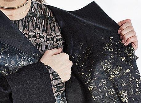 Совладелица INDEXflat Анка Цицишвили о любимых нарядах. Изображение № 16.