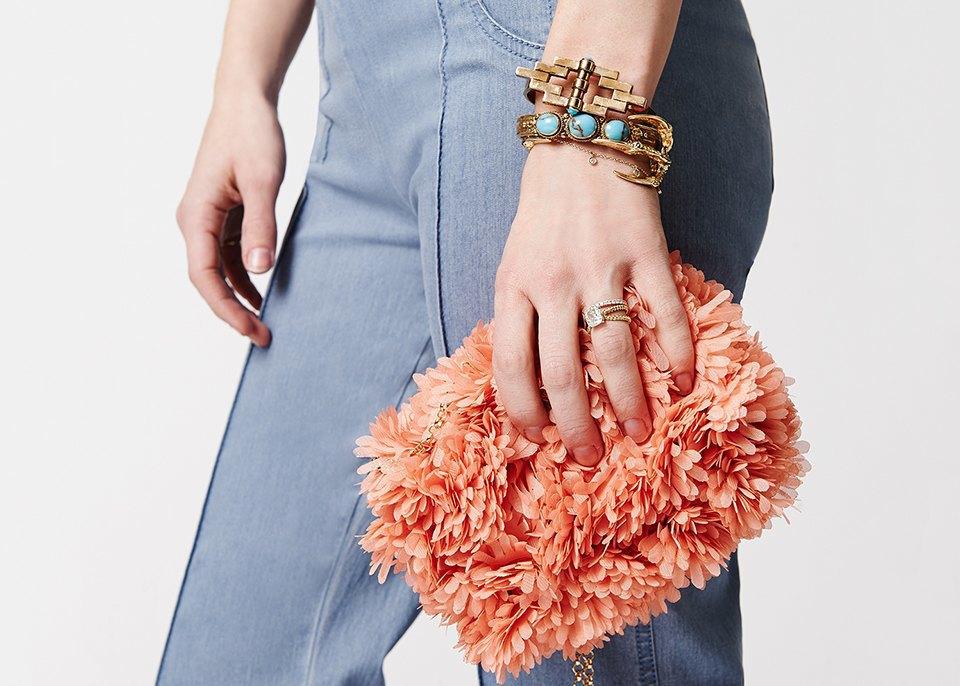 Директор моды Shopbop Элль Штраус о любимых нарядах. Изображение № 30.