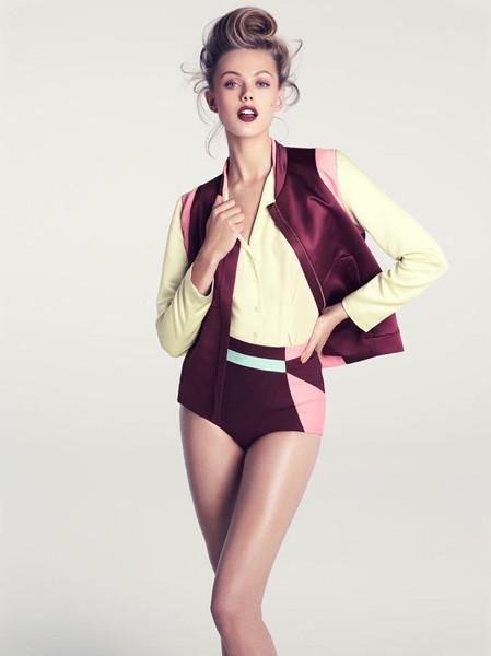 H&M Summer 2012 . Изображение № 115.