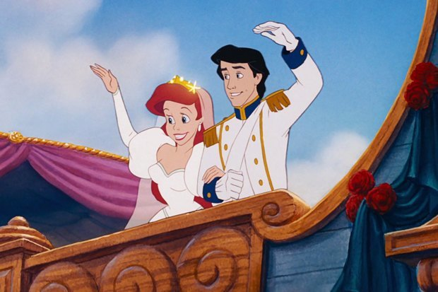 Как не стать принцессой: Вредные уроки из диснеевских мультфильмов. Изображение № 2.