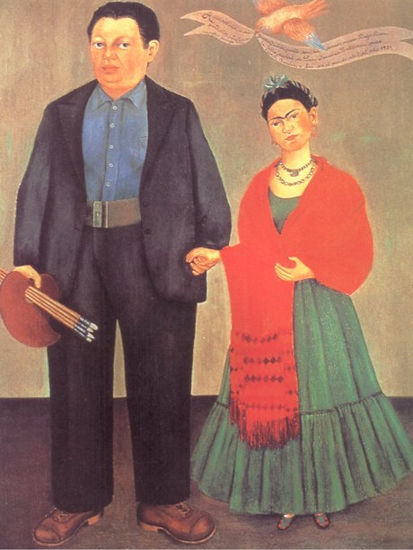 Фрида Кало: История преодоления, полная противоречий. Изображение № 2.