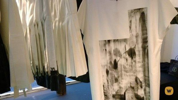 Прямой репортаж  с Paris Fashion Week:  День 7. Изображение № 34.