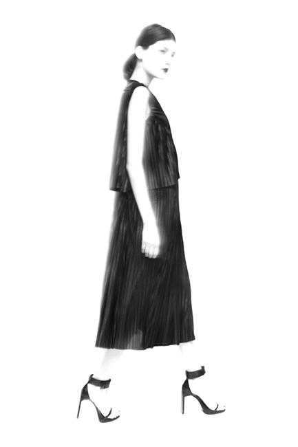 Bellavance:  Женская одежда  с духом Нью-Йорка. Изображение № 6.