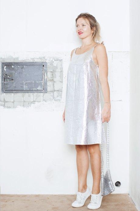 Коллекционер винтажа Ольга Самодумова  о любимых нарядах. Изображение № 29.
