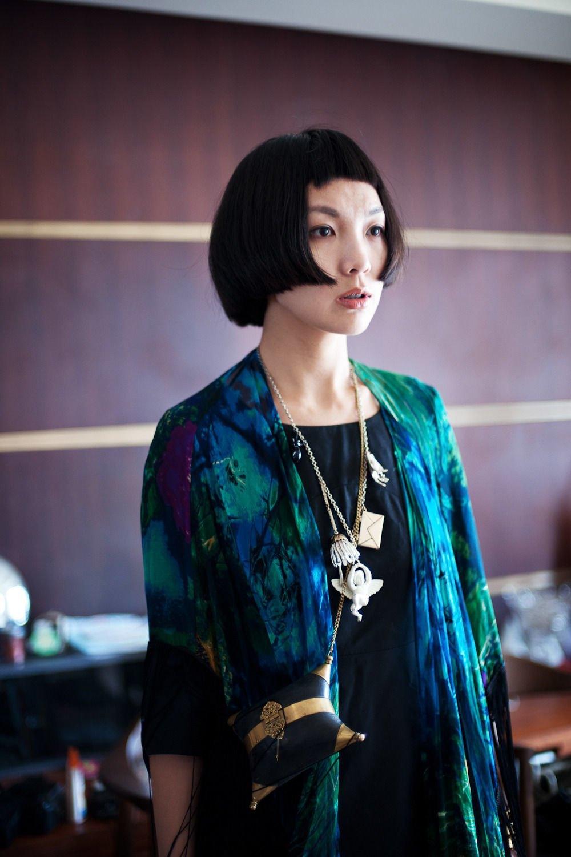 Авиви Вонг, фэшн-дизайнер из Шанхая. Изображение № 29.