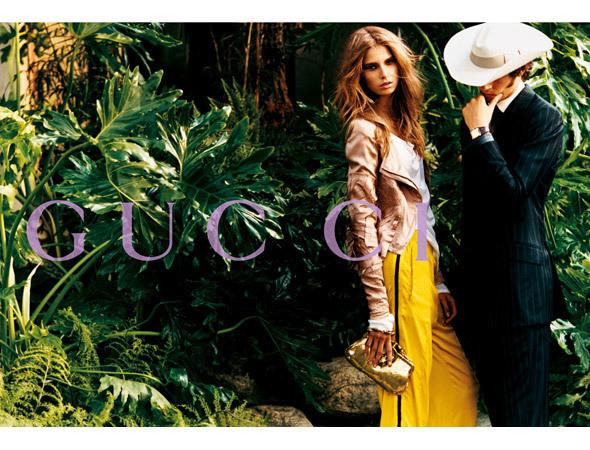 Кампания Gucci SS 2004. Изображение № 135.