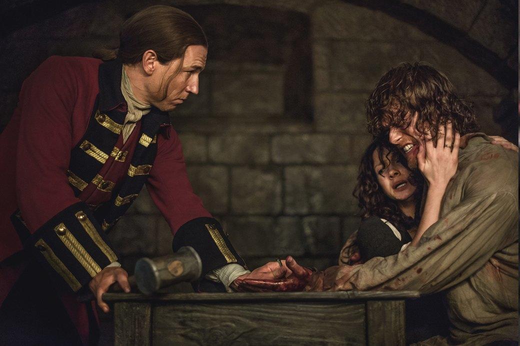 Насилие в сериалах: Зачем убивают и мучают наших любимых героев. Изображение № 6.