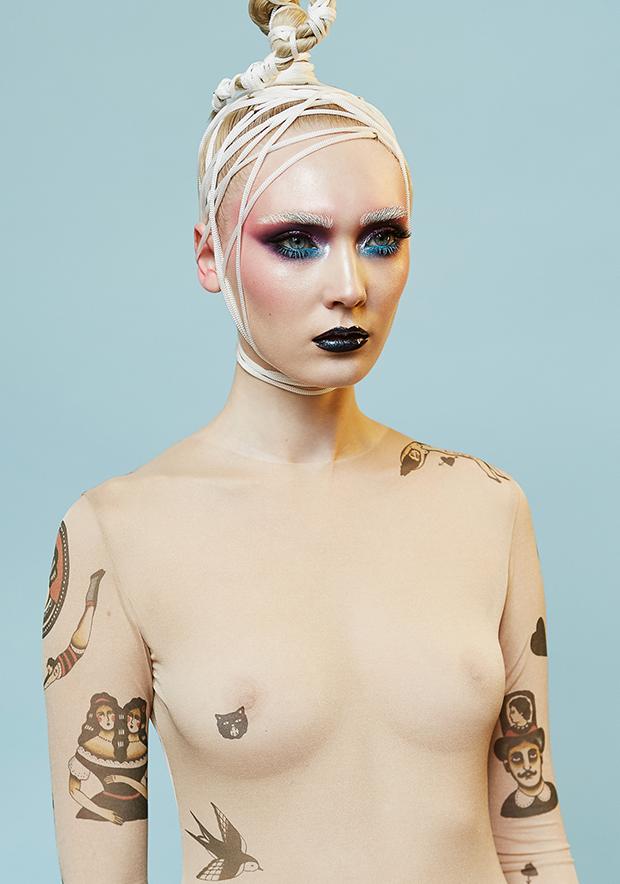 Красота без границ: Что будет модно в бьюти-индустрии завтра. Изображение № 5.