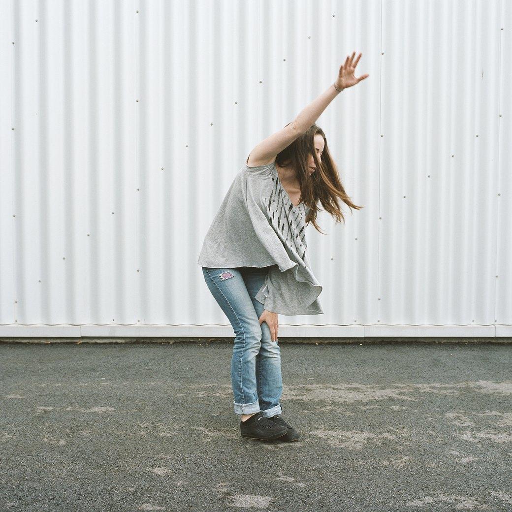 «Кордебалет»:  Уборщики или звезды  современного танца?. Изображение № 7.