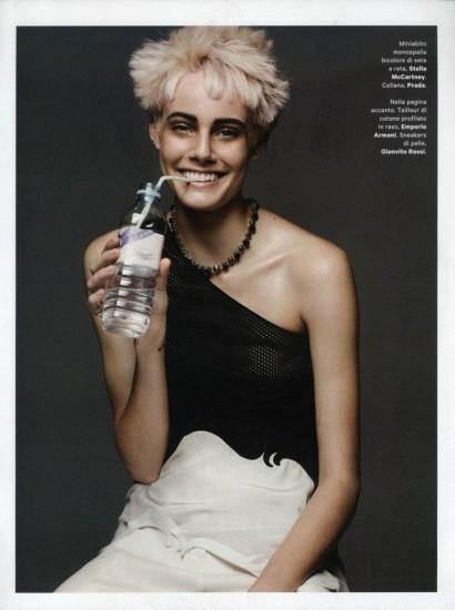 Новые лица: Эрин Дорси, модель. Изображение № 43.
