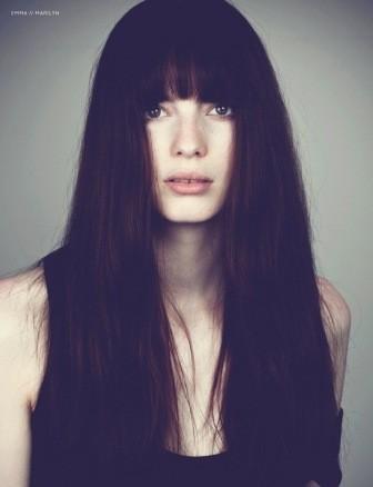 Новые лица: Эмма Уолберг. Изображение № 32.