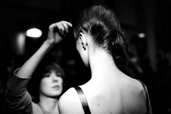 Репортаж: Vika Gazinskaya FW 2011. Изображение № 1.