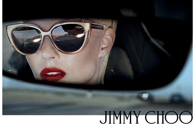 Полез на рожон: Кит Харингтон снялся в новой рекламе Jimmy Choo. Изображение № 9.