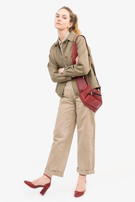 Старший ивент-менеджер Кристина Козырева о любимых нарядах. Изображение № 10.