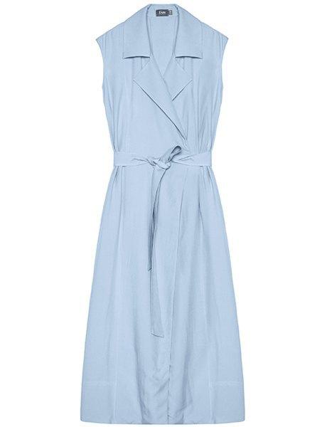 И пальто, и платье:  10 лёгких халатов на лето. Изображение № 2.