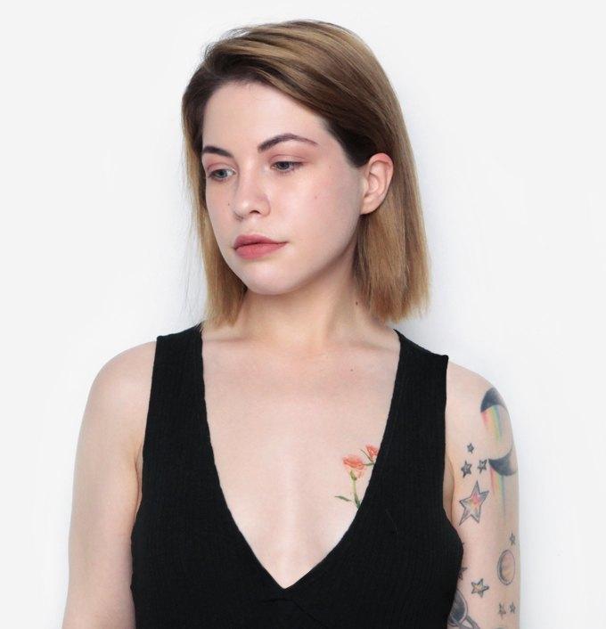 Бьюти-журналист Дарья Буркова о любимой косметике. Изображение № 1.
