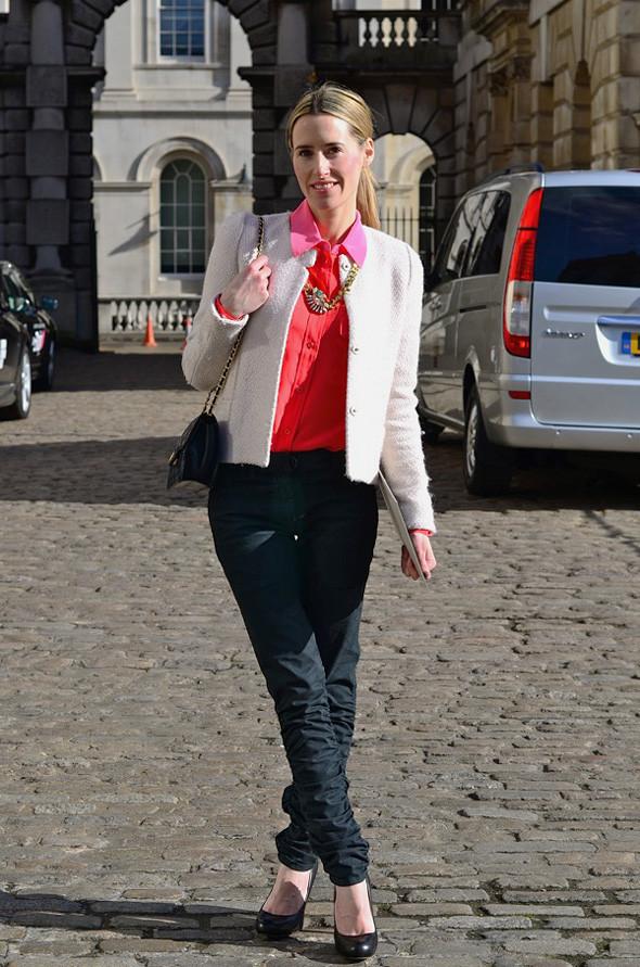 Неделя моды в Лондоне. Изображение № 36.