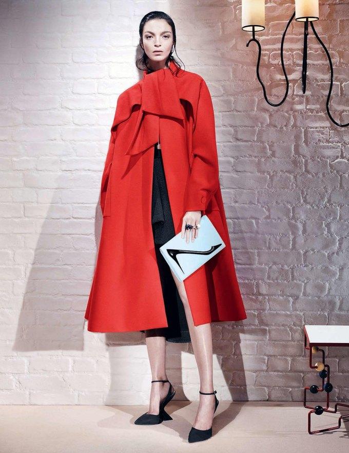 Вилли Вандерперре снял новую кампанию Dior. Изображение № 6.