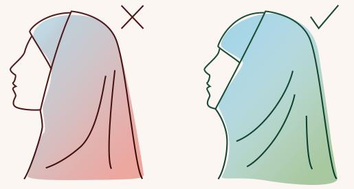«Снимите это немедленно»: Всё, что вы хотели знать о хиджабе. Изображение № 11.