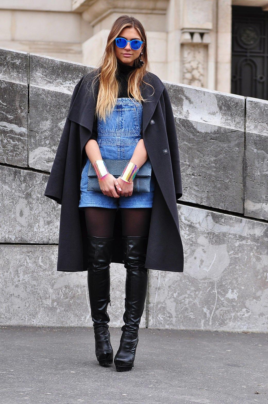 Гости Парижской недели моды FW13, часть 2. Изображение № 30.