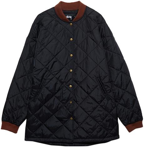 Утепляемся: 12 курток-подстёжек от простых до роскошных. Изображение № 4.